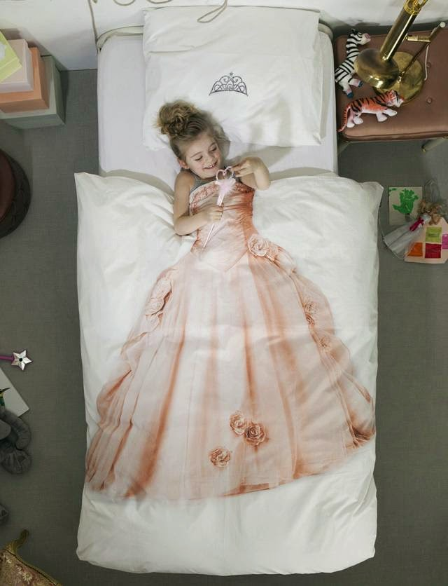 Snurk — The Coolest Bedding for Kids
