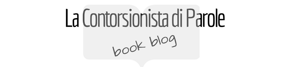La contorsionista di parole Book Blog ...