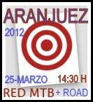 RED MTB Aranjuez 2012