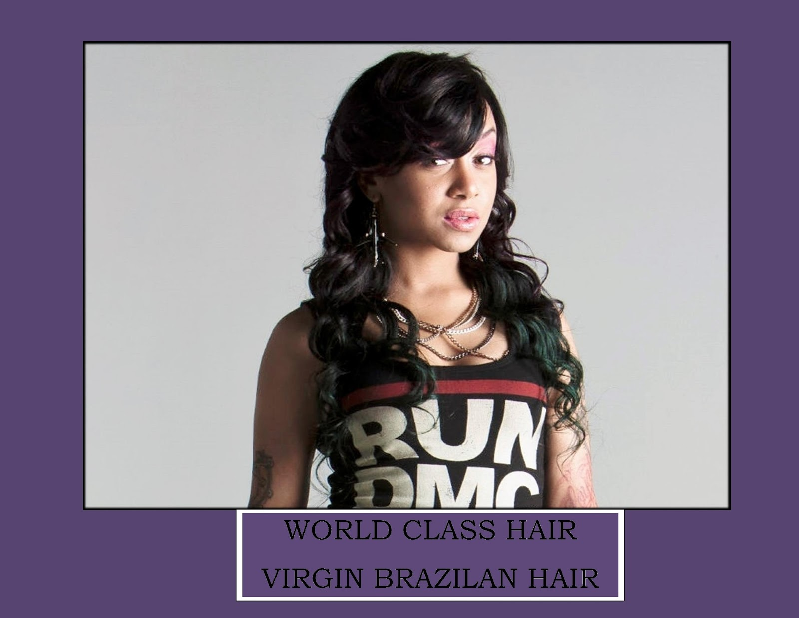 Tocarra hamilton is just like you world class hair and national recording artist tocarra hamilton bring you the new world class brand of hair extensions pmusecretfo Image collections