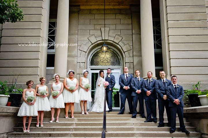 ottumwa wedding photographer