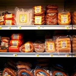 istilah babi di makanan