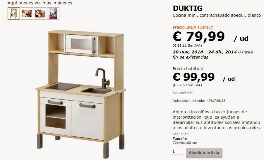 Comprar ofertas platos de ducha muebles sofas spain - Ikea cocina infantil ...