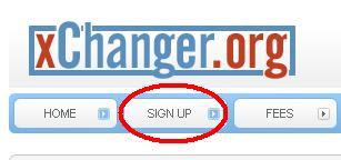 mendaftar xchanger.org