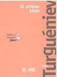 El primer amor - Libro al Viento.