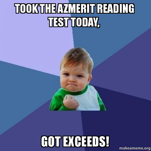 picture regarding Azmerit Printable Practice Test referred to as Reading through Sage: Azmerit 3rd Quality Looking at Look at Prepare