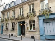 Larte Le 'ulysse Rue Garanciere - Paris Vi