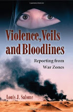 The Review Page: Violence, Veils and Bloodlines