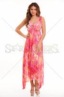Rochie Mayo Chix Desire Pink (Mayo Chix)