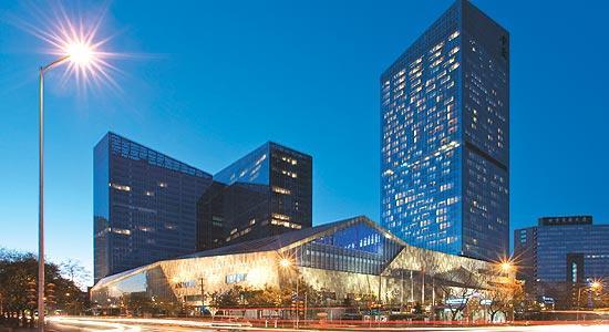 The Westin Hotel Beijing Chaoyang
