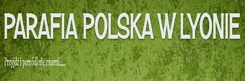 POLSKA PARAFIA W LYONIE