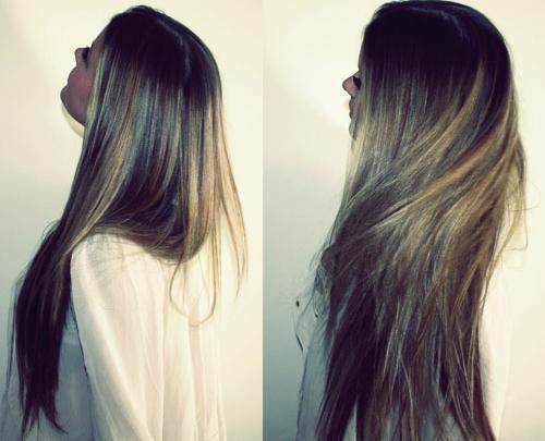 acelerar o crescimento do cabelo