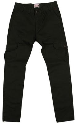 Dolores Promesas pantalones hombre colección otoño invierno 2012 2013