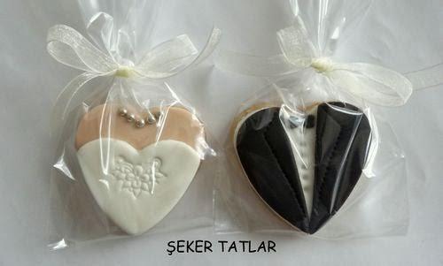 düğün nikah butik kurabiye