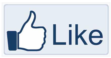 Like Rockin Walls Facebook