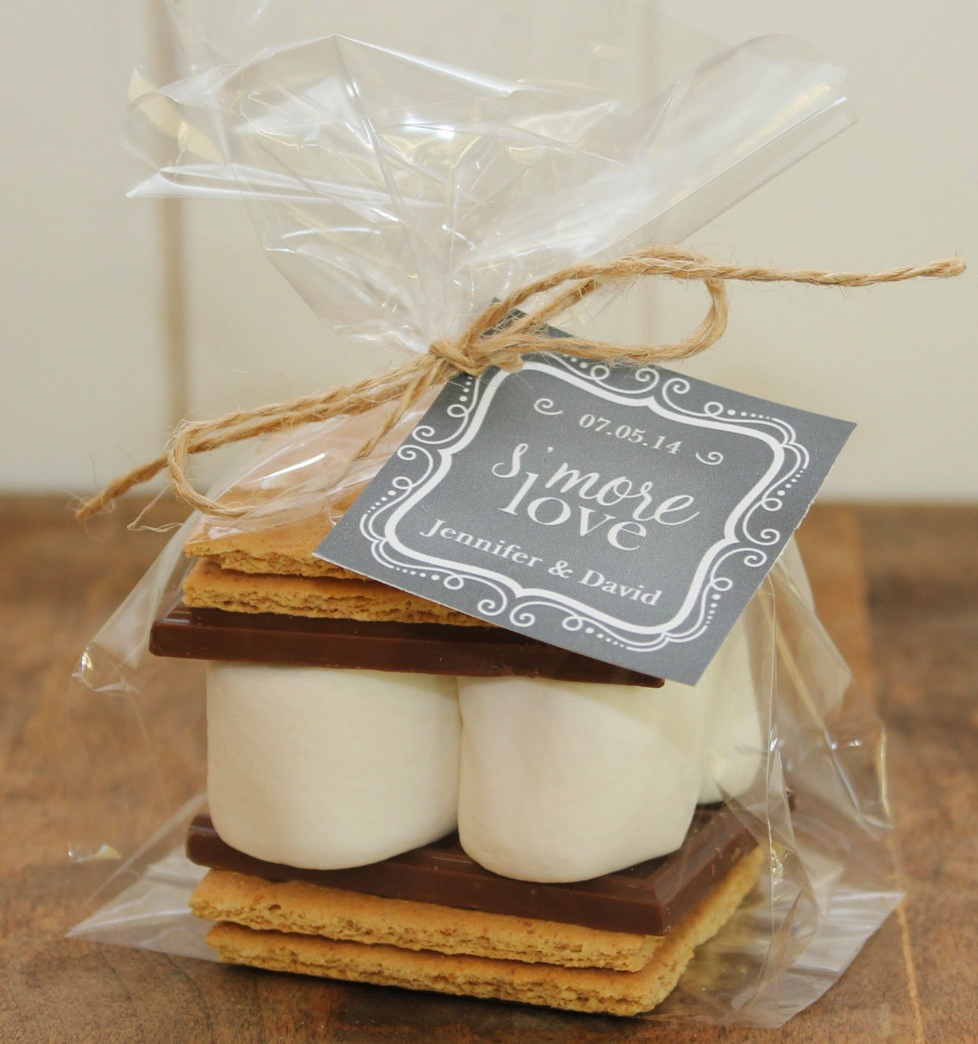 Wedding Favors From Etsy Just Be Loved