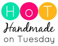 HOT Handmade on Tuesday