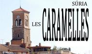 LES CARAMELLES