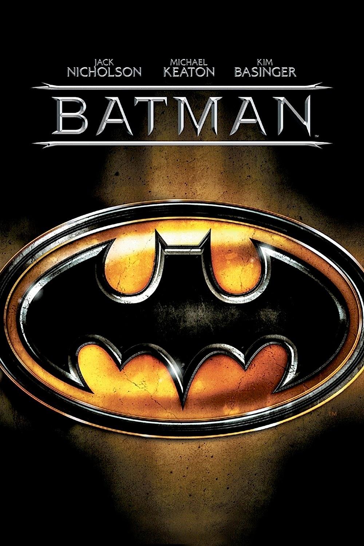 Batman (1989) ταινιες online seires xrysoi greek subs