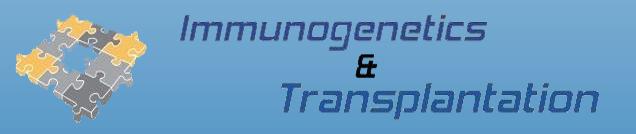 Immunogenetics & transplantation