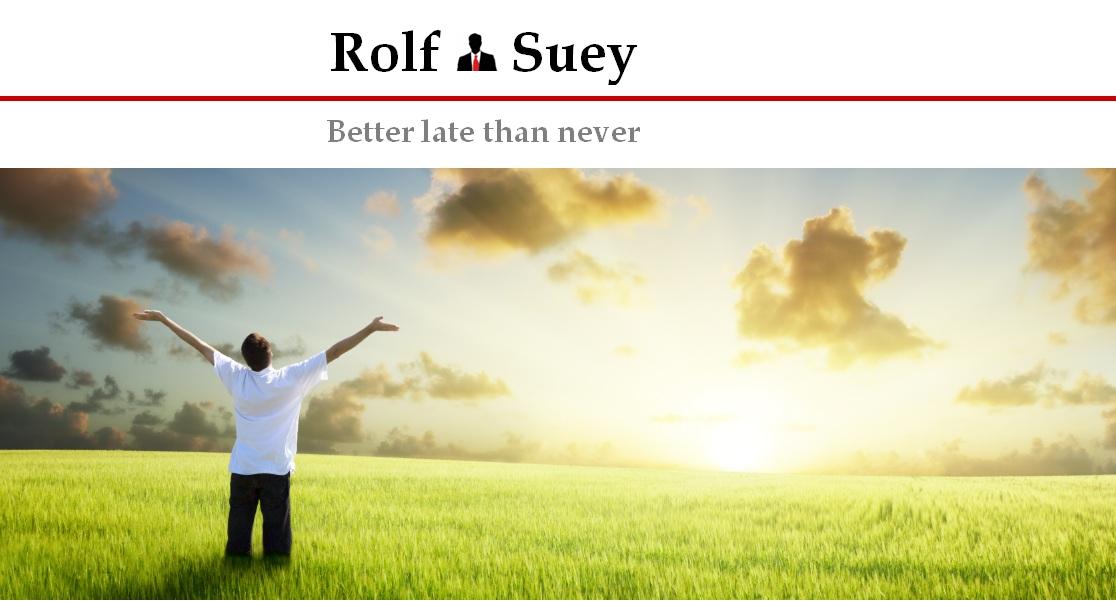 Rolf Suey