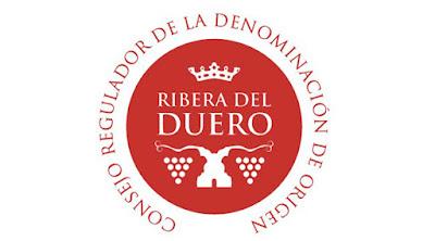 Logo de la DO Ribera del Duero