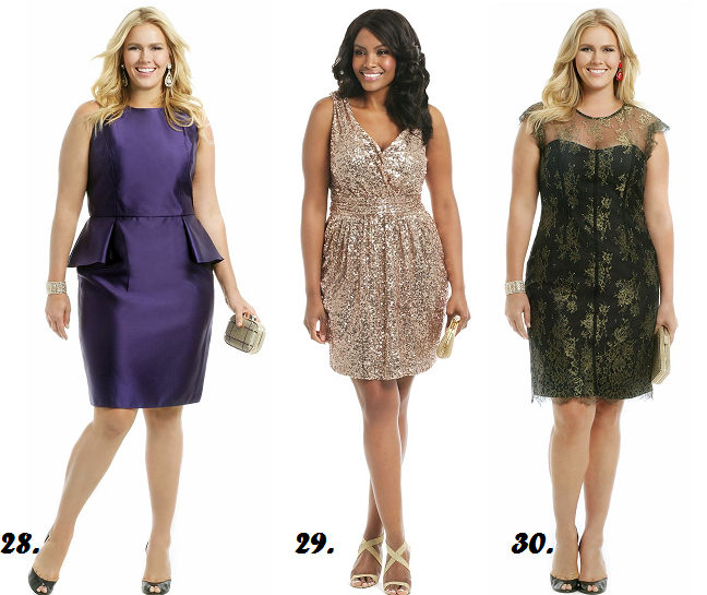 plus size dresses apartment