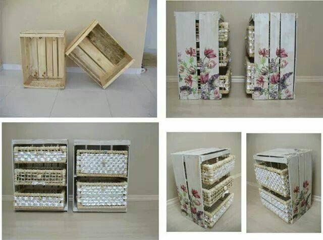 Manualidades blog de manualidades manualidades para - Reciclaje manualidades decoracion ...