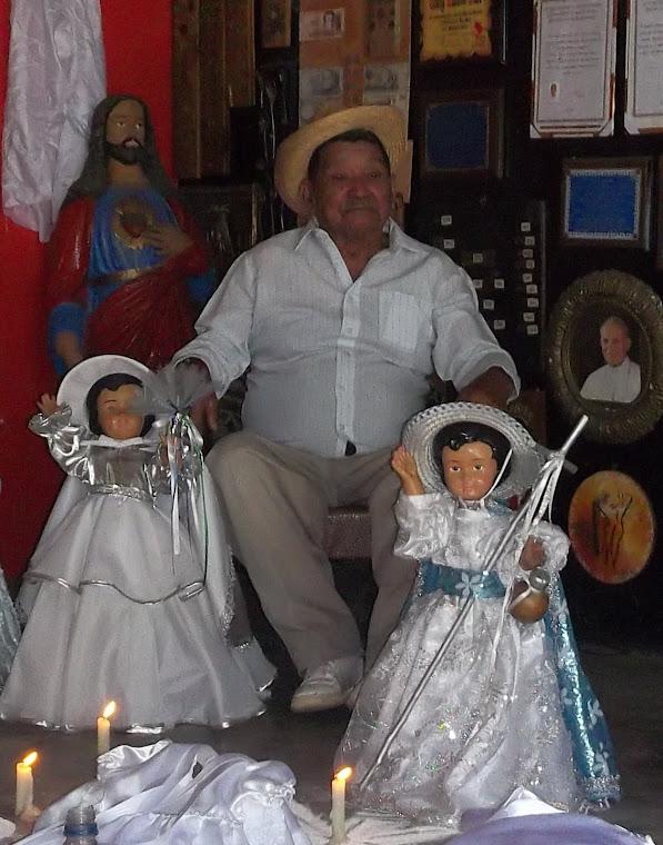 Sr. LUIS GARCIA