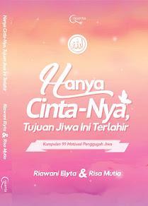 Nonfiksi kolaborasi terbaru Riawani Elyta