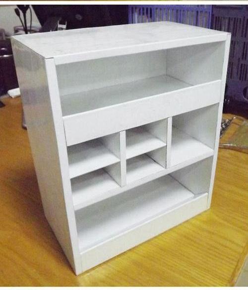 Мебель для барби своими руками из картона фото 611