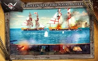 Assassin's Creed Pirates 1.2.0 MOD APK