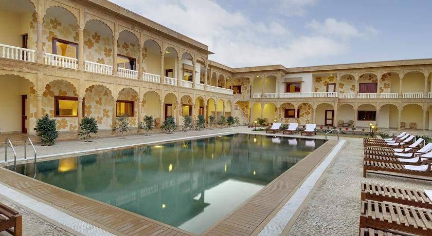 Club Mahindra 4th Of Top 10 Resorts In Jaisalmer