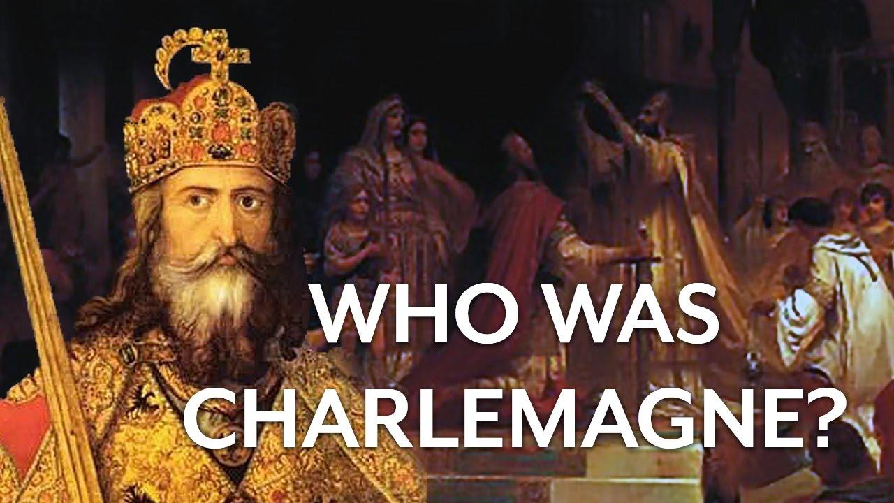 Πώς η Ευρώπη κατακτήθηκε από τους χριστιανούς.