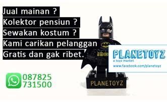Planetoyz | Toyz Market