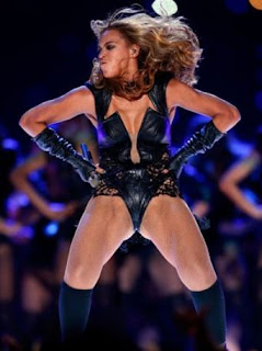 Funny picture of beyonce