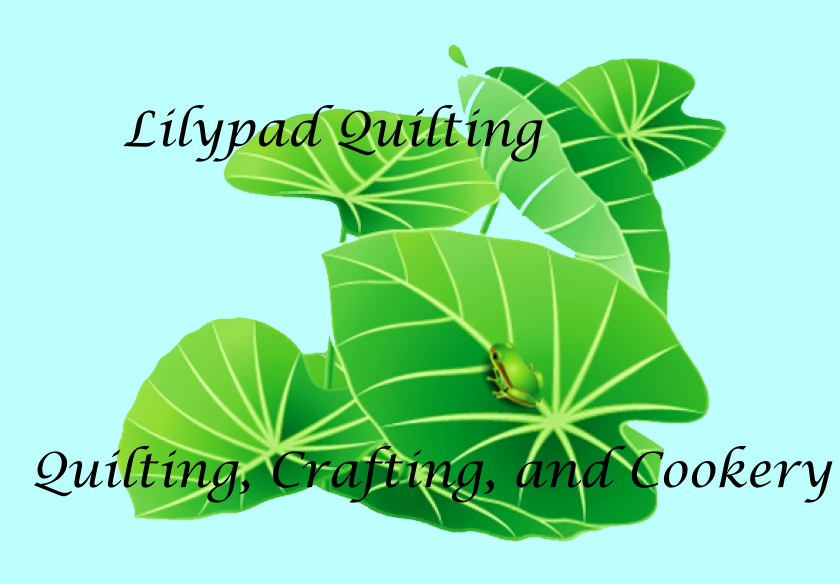 Lily Pad Quilting