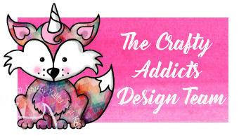 Past DT The Crafty Addicts