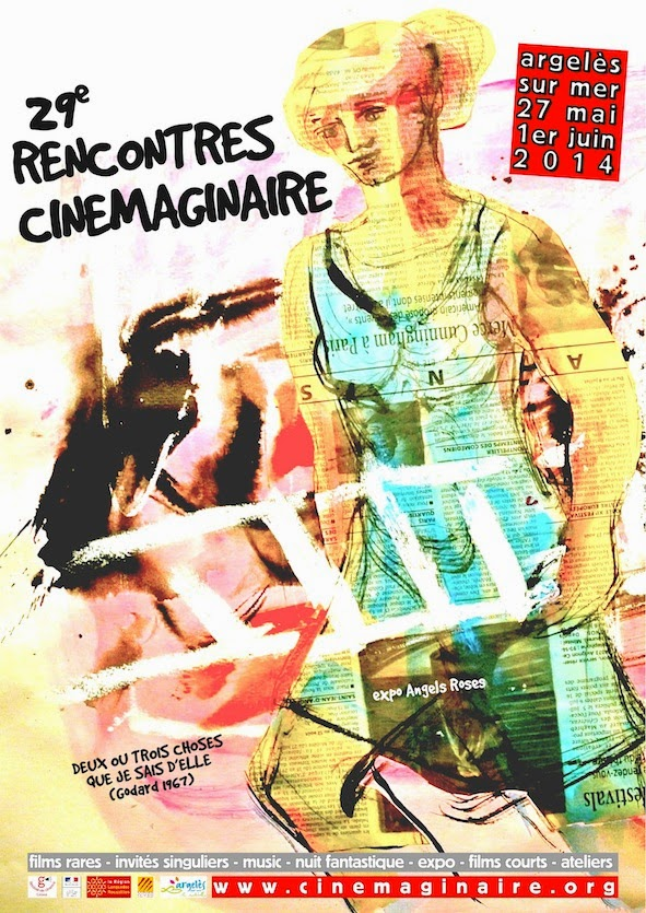 Rencontre cinemaginaire