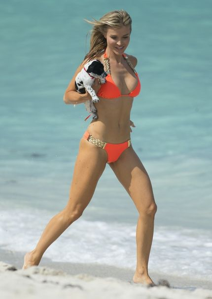 joanna gaines bikini