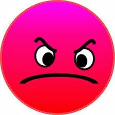Stop Feeling Angry