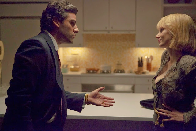 A most violent year still