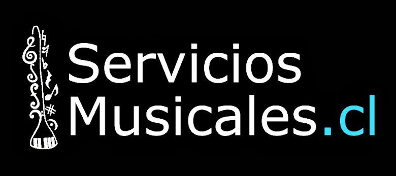 Clases, Eventos y Servicios Musicales, Santiago de Chile