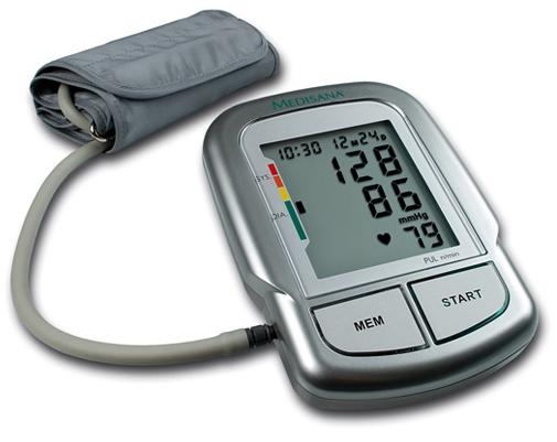 new blood pressure machine