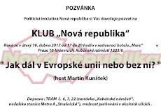 "Klub ""Nová republika"""