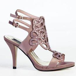 zapatos Belén Esteban fiesta