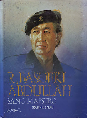 Biography R. Basoeki Abdullah, The Maestro