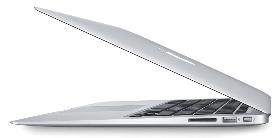 Notebook Laptops Apple Macbook Air 13 Pouces 128go
