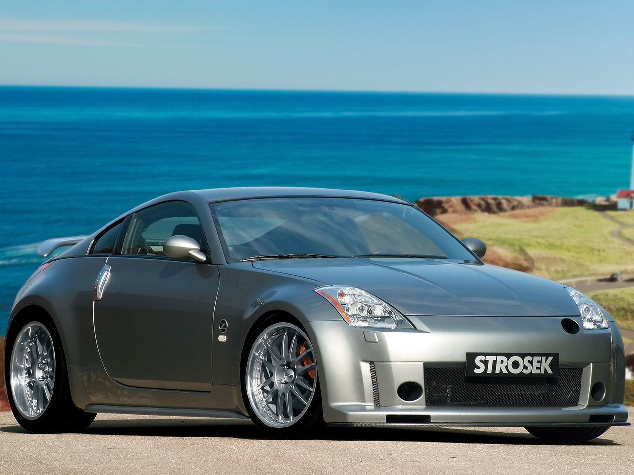 Nissan 350z Images Beautiful Cool Cars Wallpapers