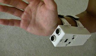 VIA - Arduino